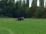 Uitstekende heteluchtballonvaart vanaf startlocatie Beesd op zaterdag  8 september 2018