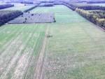 Ongeëvenaarde ballonvlucht in de omgeving Beesd op zaterdag 8 september 2018