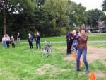 Prettige heteluchtballonvaart regio Oss op zaterdag 8 september 2018
