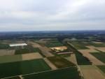 Weergaloze luchtballonvaart in de regio Sittard op zaterdag  8 september 2018