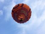 Overweldigende ballonvaart over de regio Nederweert zaterdag 9 juni 2018