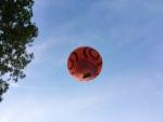Jaloersmakende ballonvaart vanaf opstijglocatie Beesd zondag 10 juni 2018