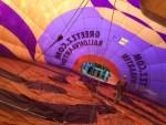 Buitengewone luchtballonvaart in de omgeving Oss zondag 10 juni 2018