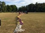 Overweldigende ballonvaart in Doetinchem op zondag 12 augustus 2018