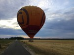 Fenomenale ballonvlucht in Nederweert op zondag 12 augustus 2018