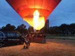 Mooie ballon vaart in de regio Tilburg op zondag 12 augustus 2018
