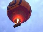 Magische ballonvaart boven de regio Tilburg op zondag 12 augustus 2018