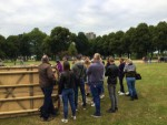 Schitterende ballonvlucht regio 's-hertogenbosch zondag 17 juni 2018