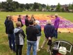 Fabuleuze ballonvaart regio Uden zondag 17 juni 2018