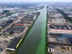 Indrukwekkende heteluchtballonvaart in de omgeving Enschede op zondag 19 augustus 2018