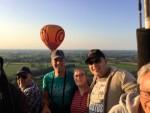 Ongeëvenaarde luchtballonvaart in Beesd op zondag 2 september 2018