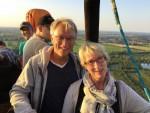 Magische ballonvaart in Beesd op zondag 2 september 2018
