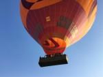 Hoogstaande heteluchtballonvaart regio Beesd op zondag 21 april 2019