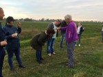 Magische ballon vlucht in de omgeving Sprang-capelle op zondag 21 oktober 2018