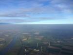 Unieke luchtballonvaart regio Sprang-capelle op zondag 21 oktober 2018