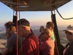 Feestelijke luchtballonvaart in de regio Beesd zondag 22 juli 2018
