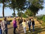 Waanzinnige luchtballon vaart regio Tilburg zondag 22 juli 2018