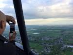 Ongekende luchtballonvaart regio Beesd op zondag 28 april 2019