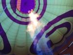 Prettige luchtballonvaart omgeving Beesd op zondag 28 april 2019
