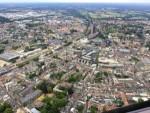 Ongelofelijke mooie luchtballonvaart startlocatie Tilburg zondag 29 juli 2018