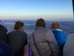 Relaxte ballonvaart opgestegen in Sittard op zondag 30 september 2018