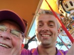 Unieke luchtballonvaart omgeving Beesd zondag  5 augustus 2018