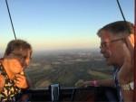 Fenomenale luchtballonvaart gestart in Enschede zondag  5 augustus 2018