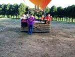 Betoverende luchtballonvaart in 's-hertogenbosch zondag 5 augustus 2018