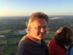 Ongeëvenaarde ballonvlucht in Hengelo zondag  8 juli 2018