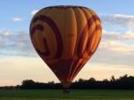 Fenomenale heteluchtballonvaart gestart in Doetinchem op zondag 9 september 2018