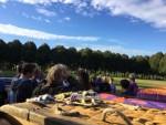 Fabuleuze heteluchtballonvaart vanaf startlocatie 's-hertogenbosch op zondag 9 september 2018