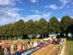 Bijzondere ballonvaart in 's-hertogenbosch op zondag 9 september 2018
