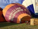 Adembenemende ballonvlucht omgeving 's-hertogenbosch op zondag 9 september 2018