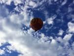 Comfortabele ballon vlucht in de regio Tilburg op zondag 9 september 2018